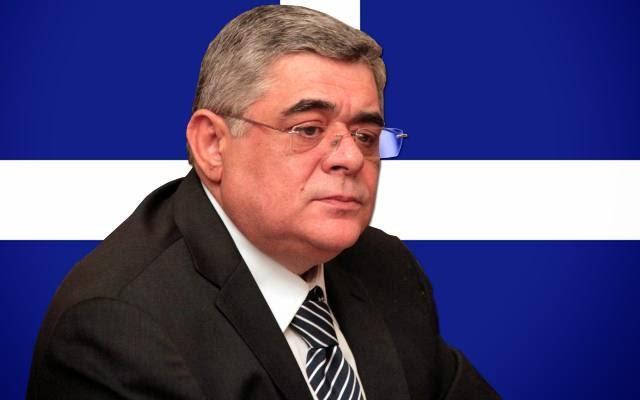 Ν. Γ. Μιχαλολιάκος: Κατέστρεψαν την Ελλάδα μας για να σώσουν τους τοκογλύφους!