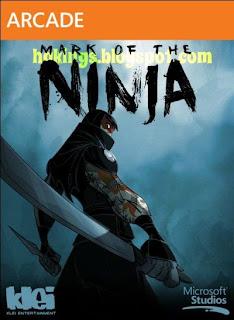 Mark of the Ninja Special Edition SKIDROW