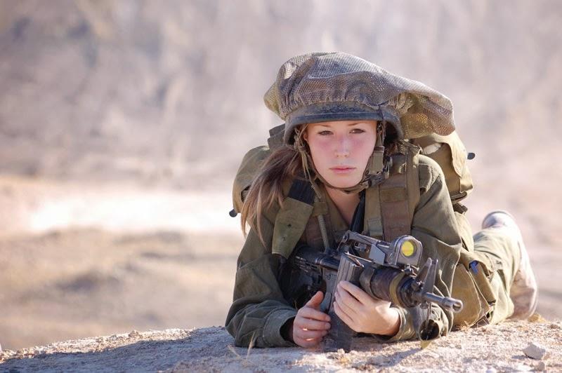 Fws Topics Female Soldiers