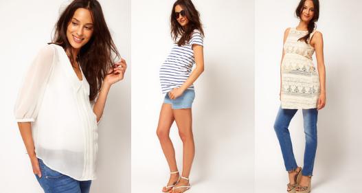model-baju-hamil-trendy