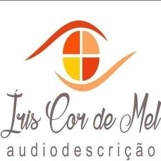 Íris Cor de Mel