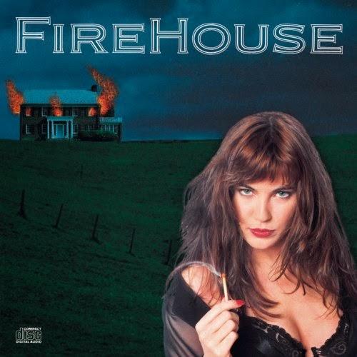 Portada de Firehouse 1991