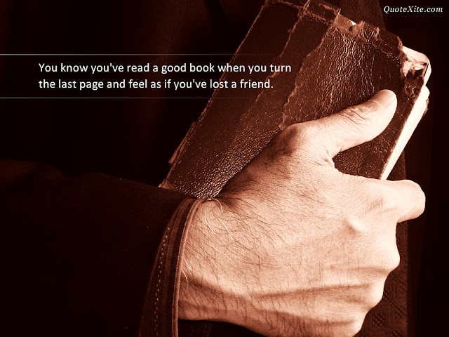 book quote wallpaper