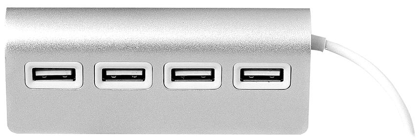 Подключаем питание к USB-
