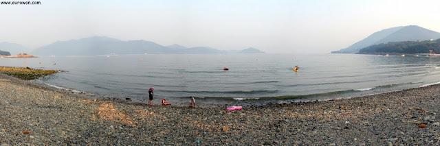 Playa de Namhae