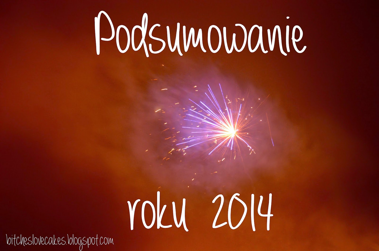 2014: Podsumowanie roku