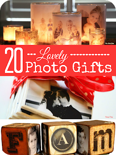 Christmas Photo Gifts