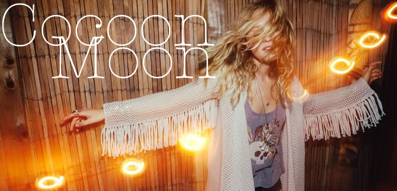 Cocoon Moon
