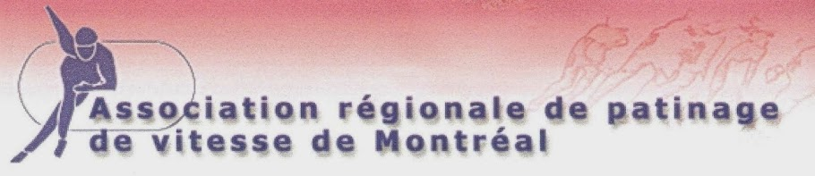 Association Régionale Patin Vitesse Montréal - ARPVM