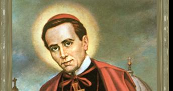 saint john neumann essay
