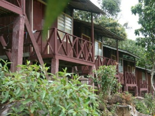 Hotels Malaysia Tioman Island Malaysia