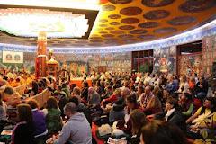 Templo Albagnano Healing Meditation Centre