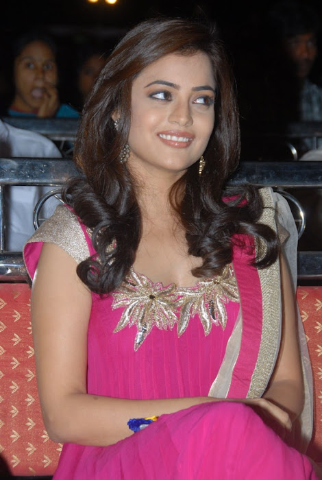 nisha agarwal at solo audio launch, nisha agarwal new actress pics