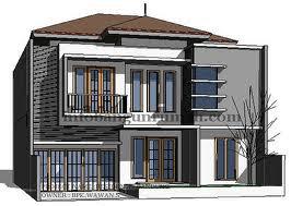 Rumah dan Denah