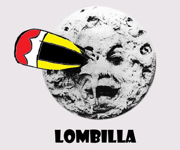 Lombilla