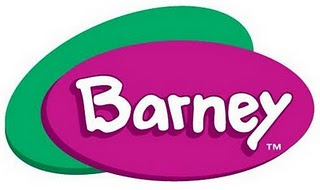 Barney logo