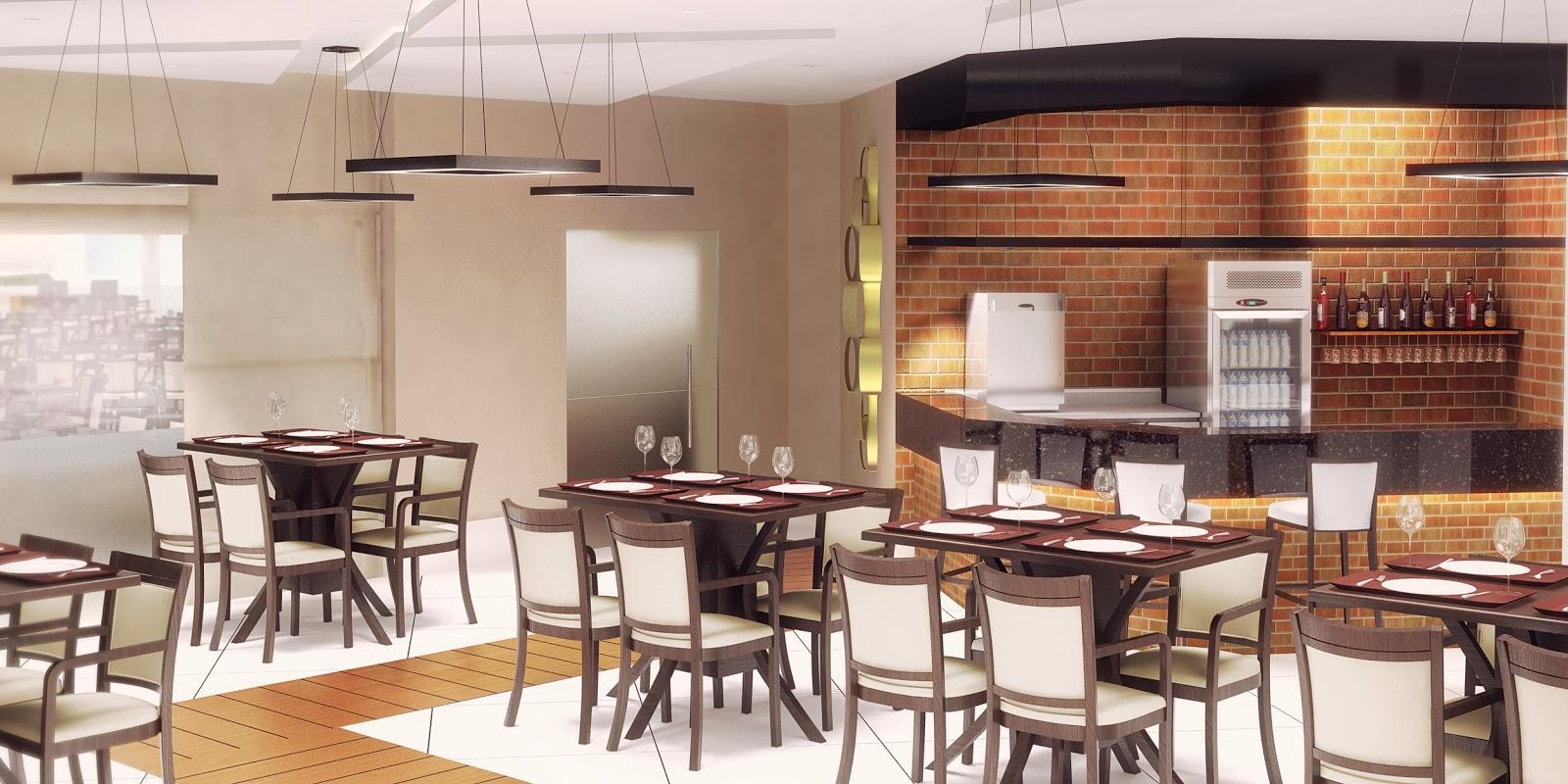 Projeto De Cozinha Industrial Pdf Cdcovibar Com Id Ias De Design