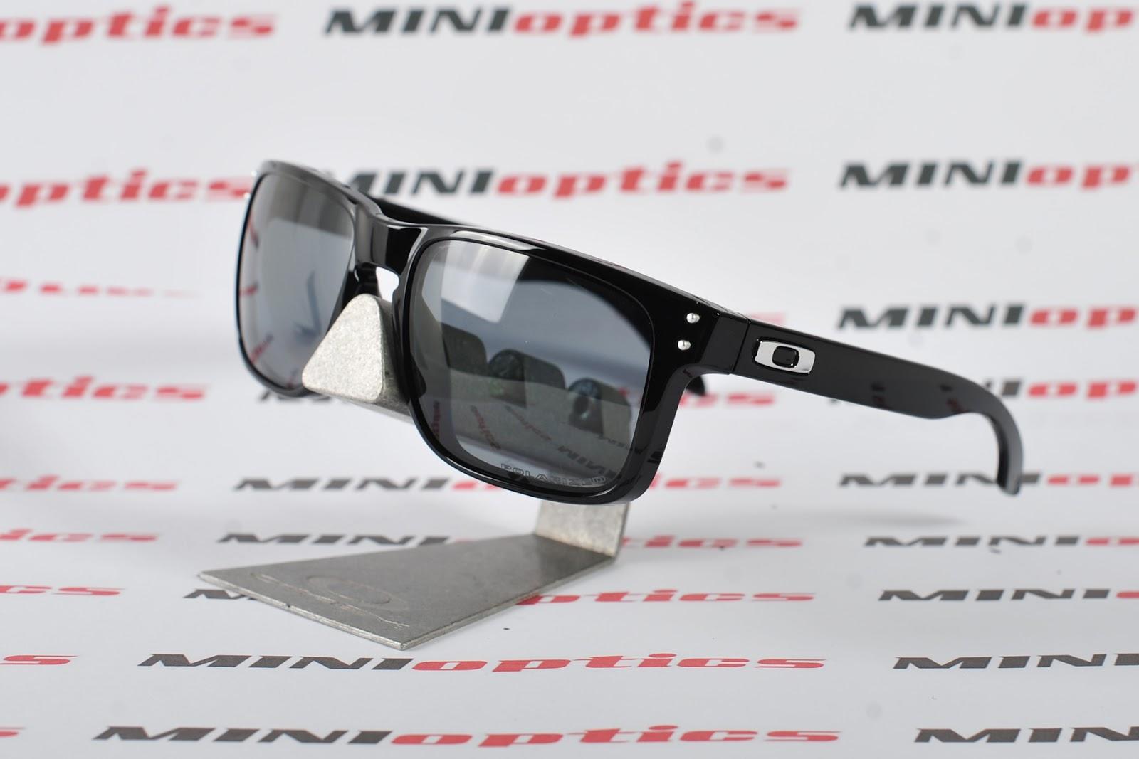 black oakley holbrook sunglasses ay24  oakley holbrook polished black