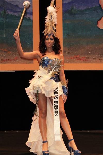 Nadyalee Torres,TOP MODEL OF THE WORLD PUERTO RICO 2012