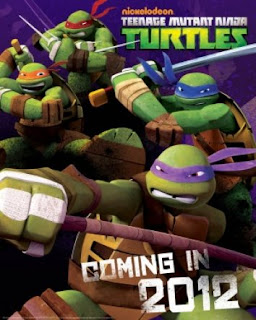 capa Download – Teenage Mutant Ninja Turtles 1ª Temporada S01E03 – HDTV AVI