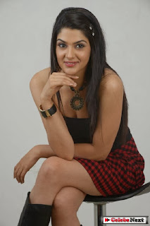Actress Sakshi Chaudhary Latest  Picture Shoot Gallery  0013.jpg