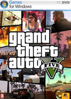 Free Download GTA 5 (Grand Theft Auto 5) Full Version for PC