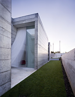 Casa de diseño en Portugal