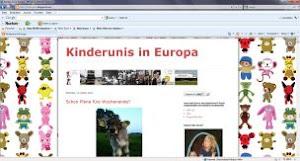 News: Kinderunis in Europa