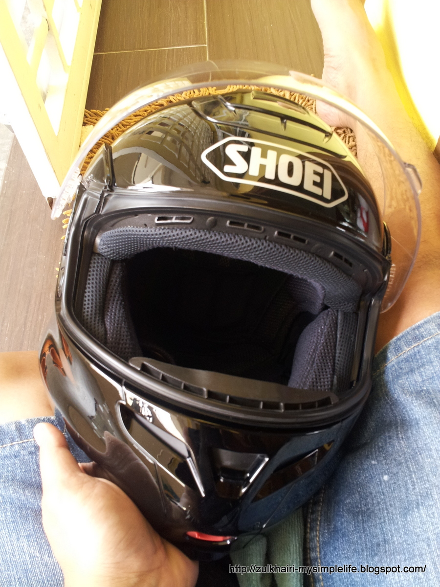 how to clean my ski helmet