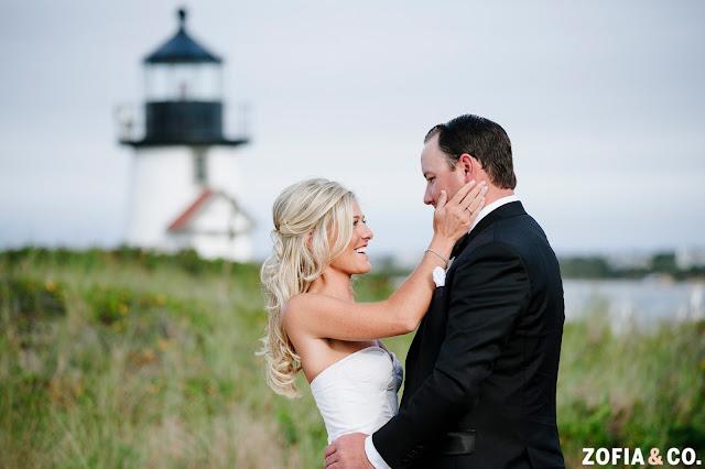 Nantucket Wedding Photography