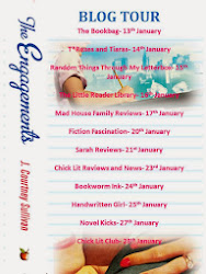 The Engagements Blog Tour