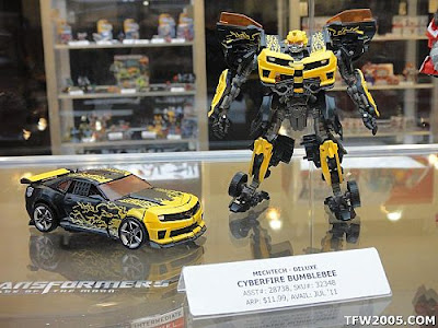 transformers dark of the moon bumblebee leader class. pictures transformers dark of