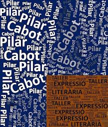 Taller a càrrec de Pilar Cabot