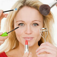 Tips Memilih Produk Kecantikan Yang Aman