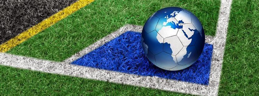 Couverture facebook coupe d'afrique 2015