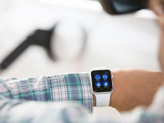 تطبيق  my ford  متوفر  بالمجان لساعات ابل الذكية