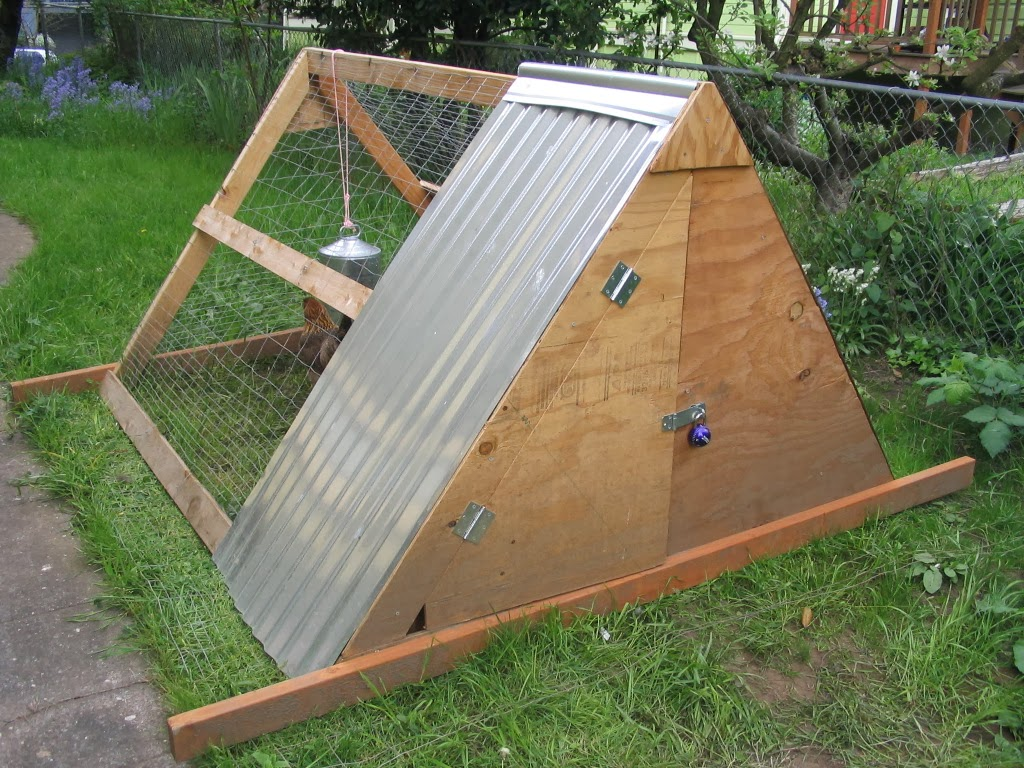 Chicken house plans get the best chicken coop plans available for Easy to build small house plans