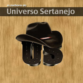 Download As Melhores do Universo Sertanejo 2011