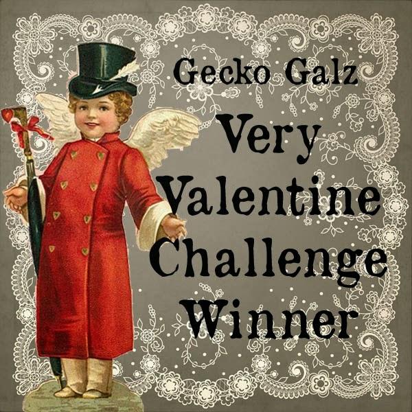 I Won This Challenge.