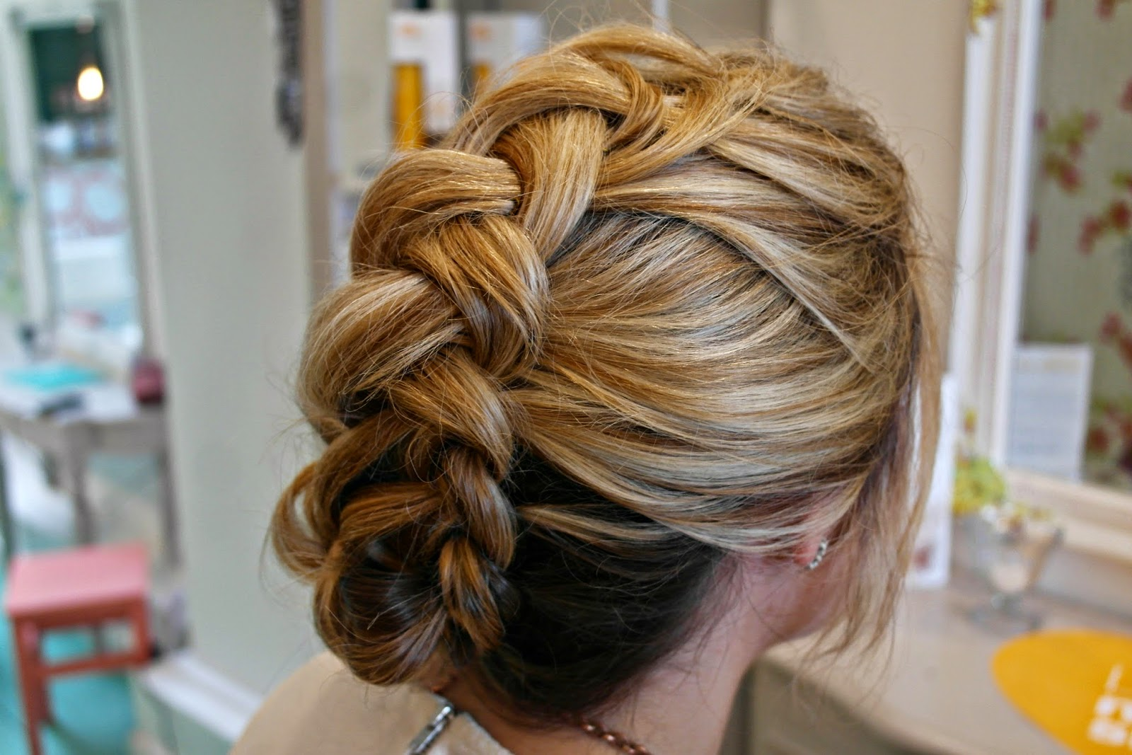 best hair salons london