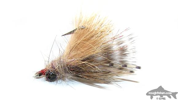 Roughfish Ruffian