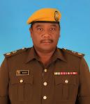 Pegawai Rela Daerah (PRD)