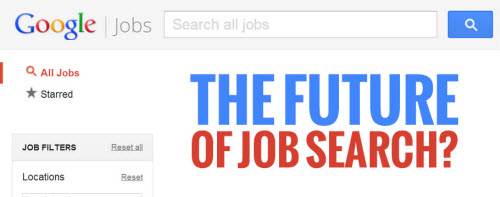 Google+ and Job Searching