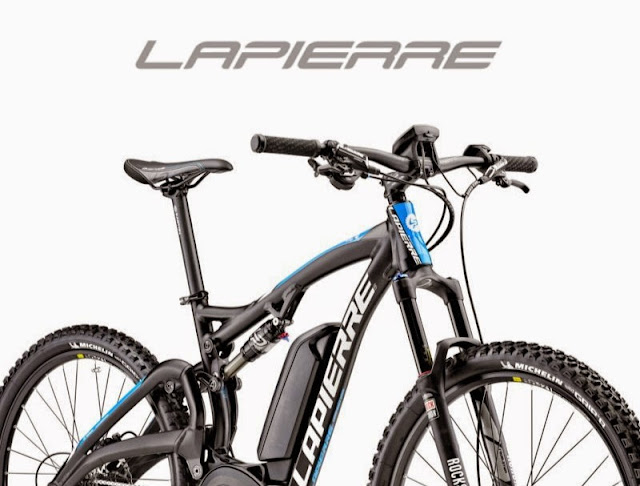 2015 Lapierre Bikes for Sale in UK