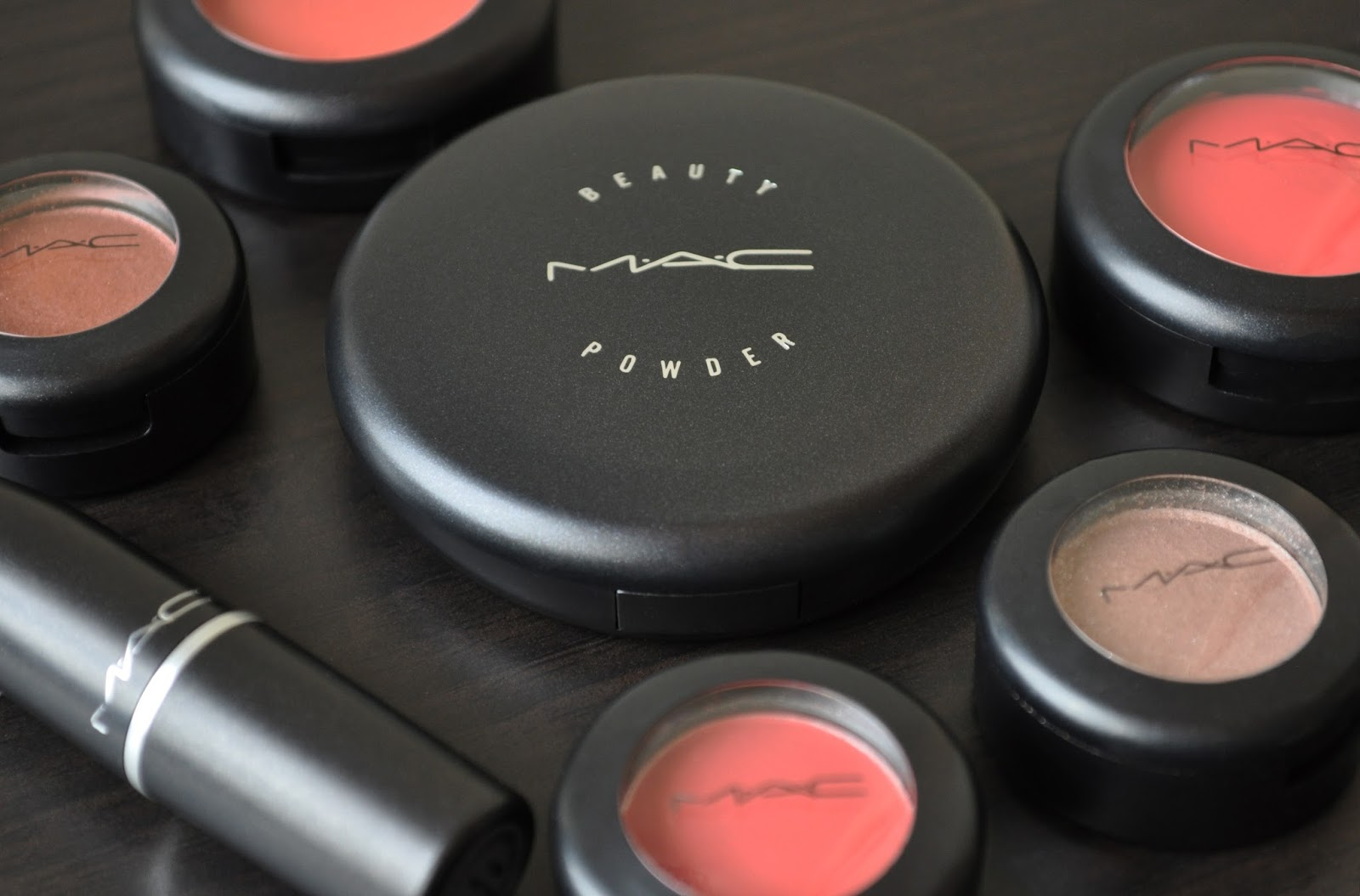So Lonely in Gorgeous: Lady In Red...Loving MAC\'s Red, Red, Red ...