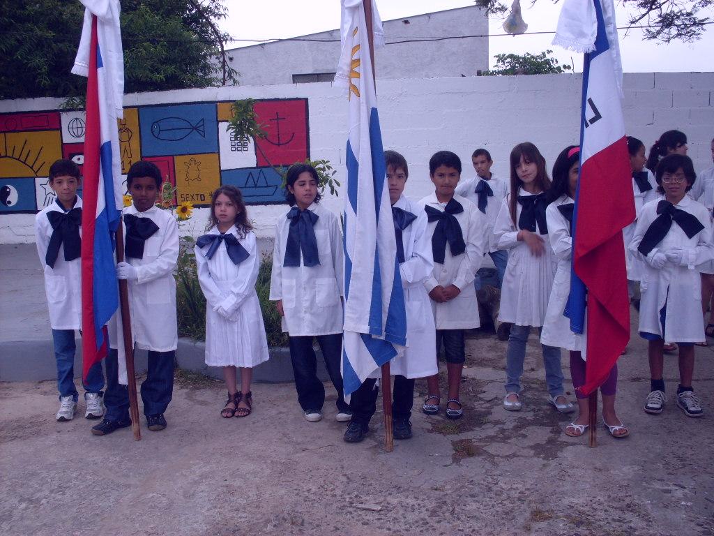 DE CLAUSURA!!! Sencilla y muy emotiva nuestra Fiesta de Fin de Cursos