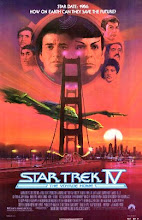 Star Trek IV. Misión: salvar la tierra (1986) [Latino]