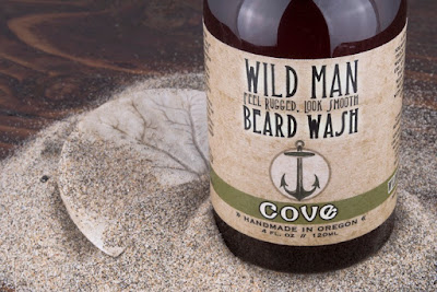Cove Beard Wash
