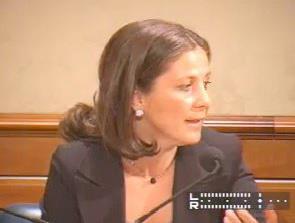 Intervista a Irene Testa sulla questione dei vitalizi agli exparlamentari condannati