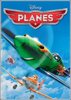 Download - Jogo Disney Planes-RELOADED PC (2013)